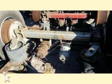 suspensión ruedas BPW Essieu  pour camion usado - n°2979375 - Foto 4