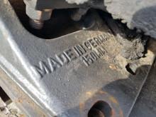 Zobaczyć zdjęcia Części zamienne do pojazdów ciężarowych DAF Selle SIODŁO JOST 150 MM pour tracteur routier IVECO STRALIS SCANIA RENAULT MAN