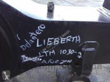 Voir les photos Pièces détachées PL Liebherr 51.38.66. 3 F
