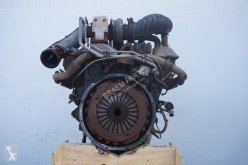 View images Mercedes OM501LA 310PS truck part