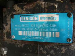 Voir les photos Pièces détachées PL nc Denison Hydraulics T6CCZ B28 B22 SR02 A11M