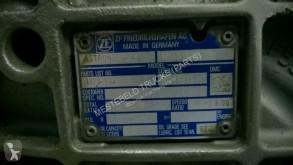 Voir les photos Pièces détachées PL DAF Boîte de vitesses Versnellingsbak 12 AS 1630 TD pour camion 75