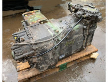 Voir les photos Pièces détachées PL ZF 16S160 A gearbox with transfercase