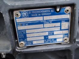 Voir les photos Pièces détachées PL ZF ASTRONIC 12 AS 2130 TD