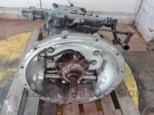 View images Volvo Boîte de vitesses EATON V4106B pour tracteur routier   11 truck part