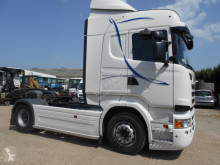 Voir les photos Pièces détachées PL Scania