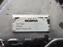 Ver as fotos Peças pesados Scania MOTOR SCANIA 164.460