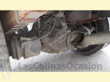 Ver las fotos Repuestos para camiones Volvo Différentiel ROCKWELL 140 E pour camion 614