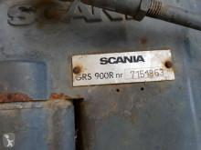 Voir les photos Pièces détachées PL Scania Boîte de vitesses  GS 900  pou camion