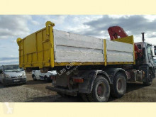 View images Multilift CAJA Truck equipments