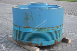 Ver las fotos Repuestos para camiones Pegson 11650/11800 flywheel