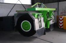 piezas otras máquinas de obras Liebherr