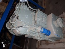 ZF Power-shift transmission – 6WG210