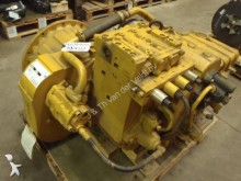 TCM Power-shift transmission – T642-4LC1 machinery equipment