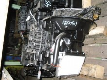 équipements TP ZF Power-shift transmission – 4WG110