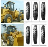 Caterpillar WHEEL LOADER TIRES MOTOR GRADER TYRE