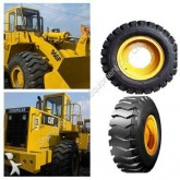 Caterpillar 140G 140H Grader Wheel Loader Tire Size 17.5-25 20.5-25 23.5-25
