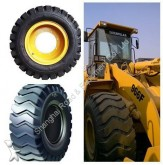 Caterpillar Size 1300-24 1400-24 17.5-25 20.5-25 23.5-25 Loader/Grader Tires Tyre equipment spare parts