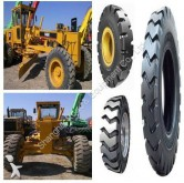 запчасти для спецтехники Caterpillar 140G 140H Grader Tire Size 17.5-25 Tyres 1400x24/16.00-24 grader tire Otr grader Tires Wheel Loader Tires 23.5-25