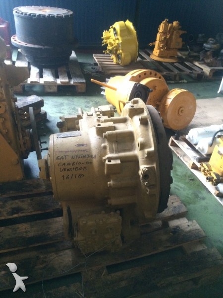 Caterpillar Convertidor equipment spare parts
