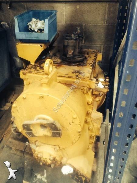 Caterpillar Caterpillar 773b equipment spare parts