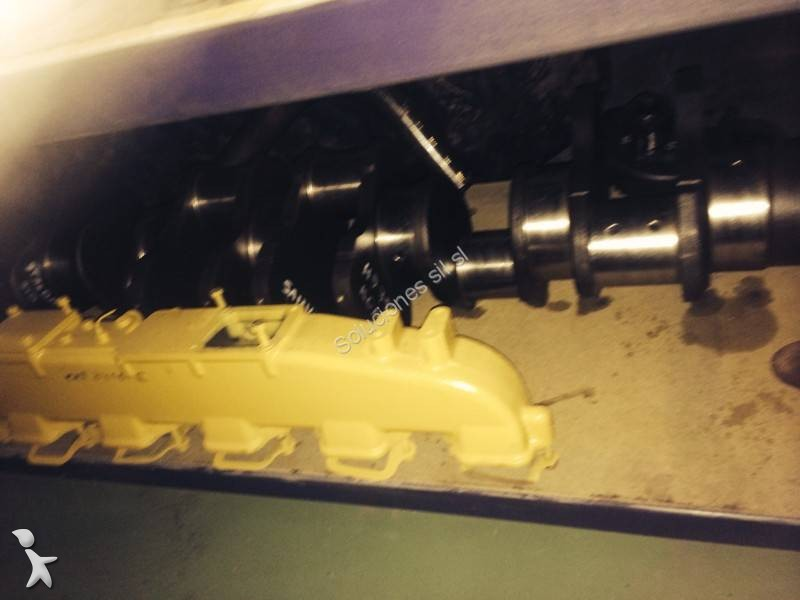 Komatsu Wa800 equipment spare parts