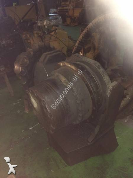 View images Hitachi Hitachi 300 equipment spare parts