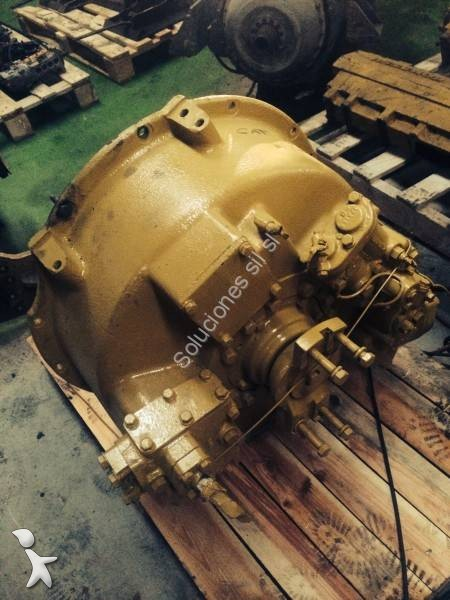 View images Caterpillar Convertidor equipment spare parts
