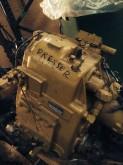 Dresser gearbox