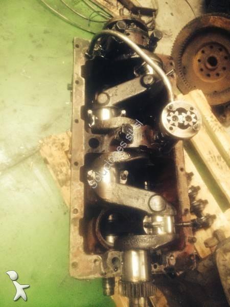 Case David Brown equipment spare parts