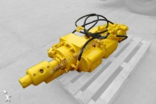 Klemm drilling, harvesting, trenching pieces