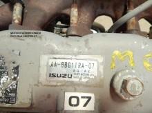 Isuzu 6BG1TRA-07 Y 6RB1