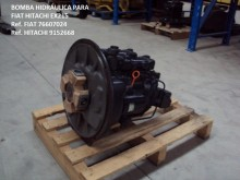 Fiat-Hitachi hydraulic pump