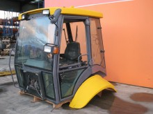 cabine New Holland