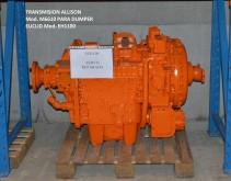 Allison TRANSMISIÓN M6610 / TRANSMISIÓN CLBT 6062-6