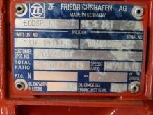 ZF hydraulic
