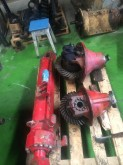 O&K hydraulic pump