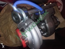 turbocompressor novo
