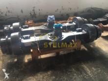 new axle