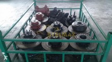 Moxy other construction equipment parts