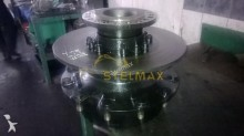 Terex other construction equipment parts