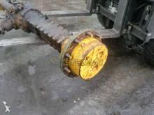 Mecalac excavator parts