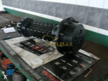 Atlas loader parts