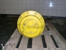 Hydrema wl 770 pièces de rechange pour chargeur sur pneus