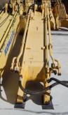 Komatsu backhoe loader parts