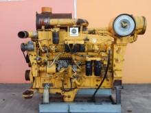 piezas para motor Komatsu