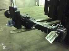 Kramer Spicer 15/111/97/001 essieu pour chargeur sur pneus
