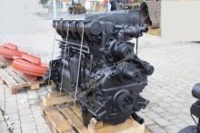 Hanomag motor