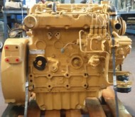 Caterpillar CAT 3034 NUEVO/NEW!!-3NW16685 ARRG. 1630248 PARA 906