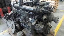 Doosan motor